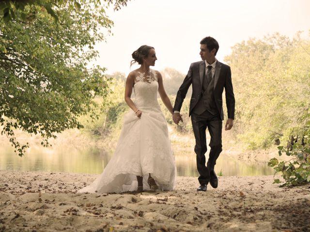 Le mariage de guillaume et marie-alice à Dax, Landes 14