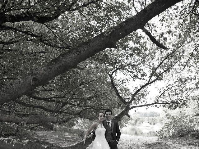 Le mariage de guillaume et marie-alice à Dax, Landes 15