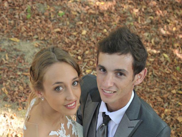 Le mariage de guillaume et marie-alice à Dax, Landes 16