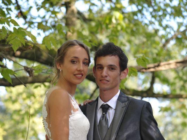 Le mariage de guillaume et marie-alice à Dax, Landes 17