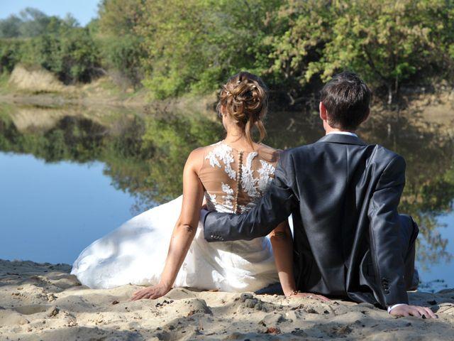Le mariage de guillaume et marie-alice à Dax, Landes 19