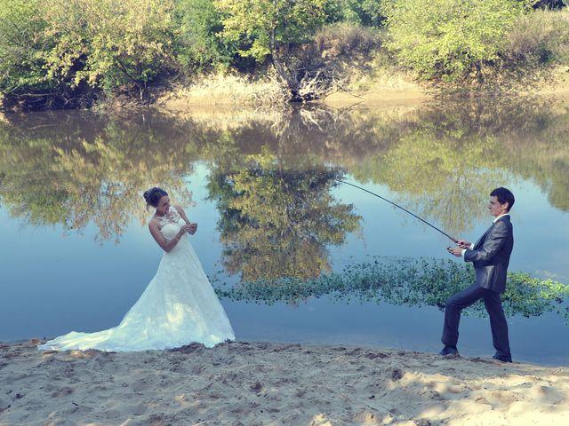 Le mariage de guillaume et marie-alice à Dax, Landes 20