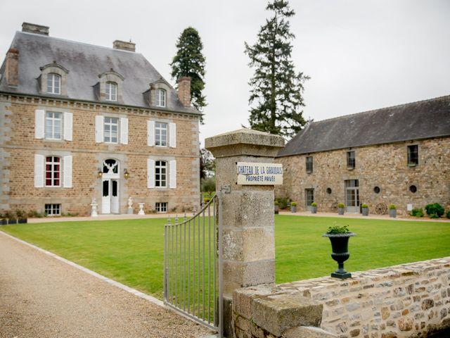 Le mariage de Hervé et Lucie à Mézières-sur-Couesnon, Ille et Vilaine 3