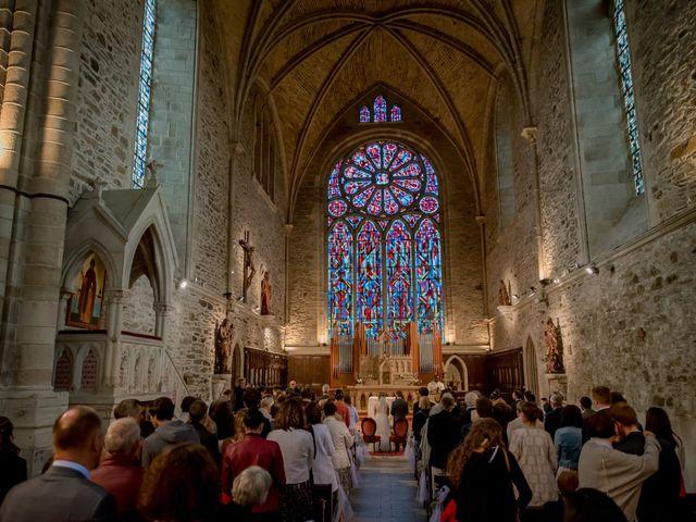 Le mariage de Hervé et Lucie à Mézières-sur-Couesnon, Ille et Vilaine 31