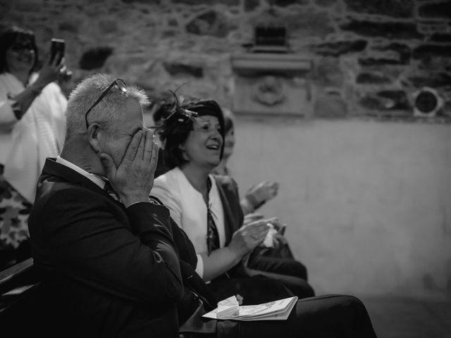 Le mariage de Hervé et Lucie à Mézières-sur-Couesnon, Ille et Vilaine 33