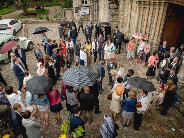 Le mariage de Hervé et Lucie à Mézières-sur-Couesnon, Ille et Vilaine 35