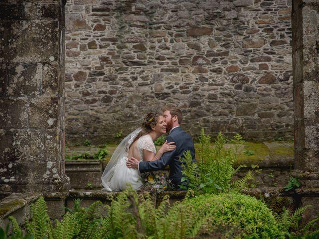 Le mariage de Hervé et Lucie à Mézières-sur-Couesnon, Ille et Vilaine 36