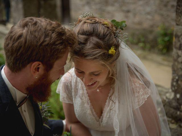 Le mariage de Hervé et Lucie à Mézières-sur-Couesnon, Ille et Vilaine 37