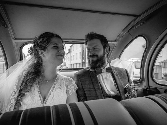 Le mariage de Hervé et Lucie à Mézières-sur-Couesnon, Ille et Vilaine 38