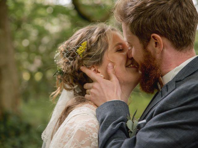 Le mariage de Hervé et Lucie à Mézières-sur-Couesnon, Ille et Vilaine 39