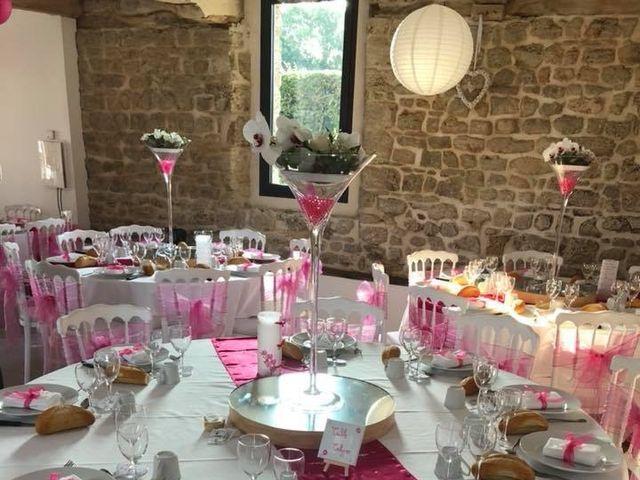 Le mariage de DOURLENS  et Elodie  à Ully-Saint-Georges, Oise 5