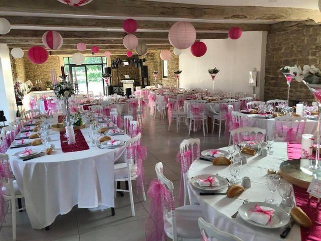 Le mariage de DOURLENS  et Elodie  à Ully-Saint-Georges, Oise 7