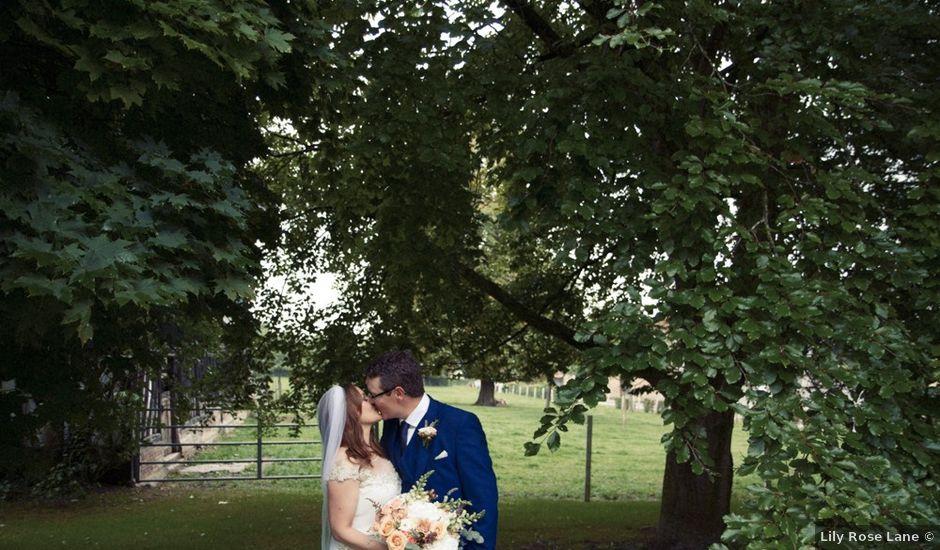 Le mariage de Simon et Karen à Neufchâtel-en-Bray, Seine-Maritime