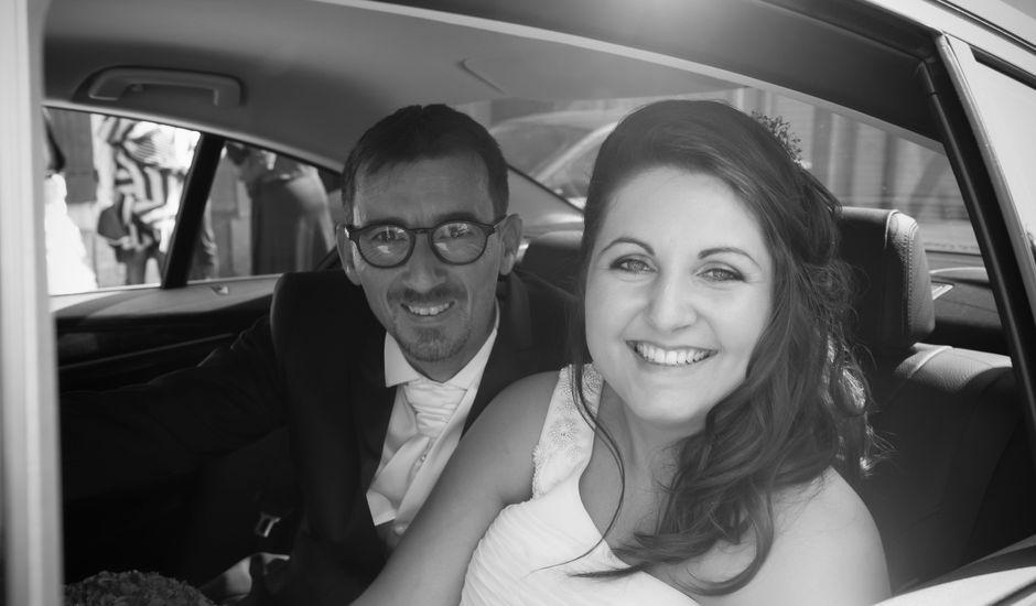 Le mariage de Sébastien et Cyrielle à Doncourt-lès-Conflans, Meurthe-et-Moselle