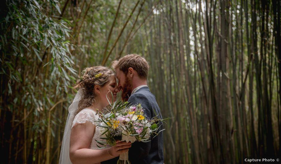 Le mariage de Hervé et Lucie à Mézières-sur-Couesnon, Ille et Vilaine