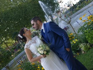 Le mariage de Olivier et Anaïs