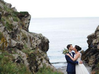 Le mariage de Marion et Pierrick