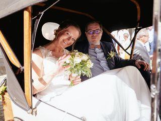 Le mariage de Alexia et Clément 1