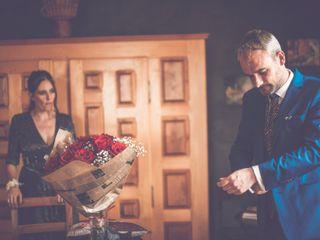 Le mariage de Claire et Romain 3