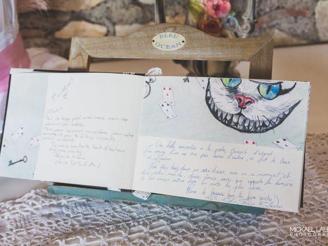 Le mariage de Benoît et Laurine à Vénès, Tarn 28