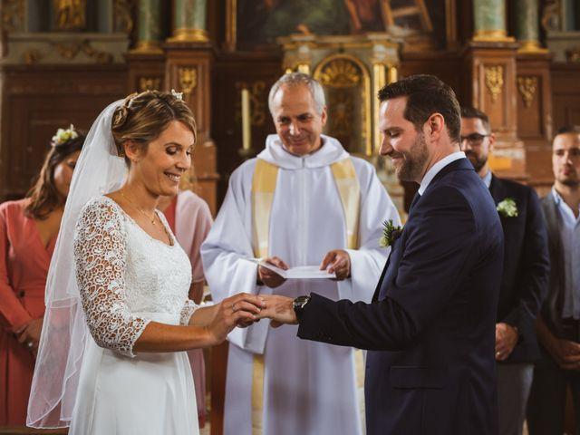 Le mariage de Max et Mar à Maubeuge, Nord 6