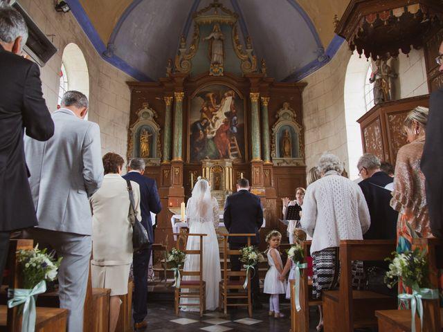 Le mariage de Max et Mar à Maubeuge, Nord 7