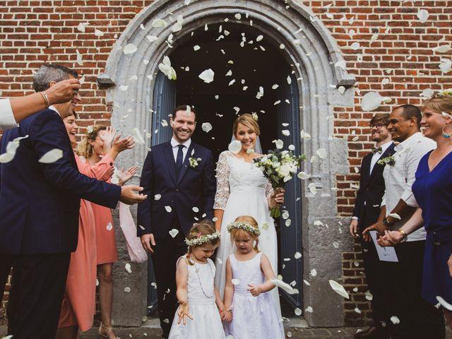 Le mariage de Max et Mar à Maubeuge, Nord 9
