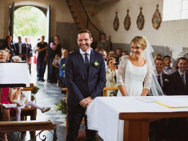 Le mariage de Max et Mar à Maubeuge, Nord 10