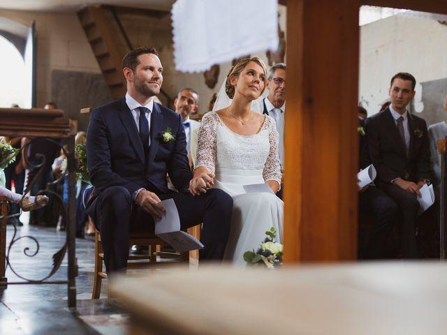 Le mariage de Max et Mar à Maubeuge, Nord 12