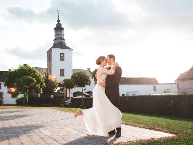 Le mariage de Max et Mar à Maubeuge, Nord 18