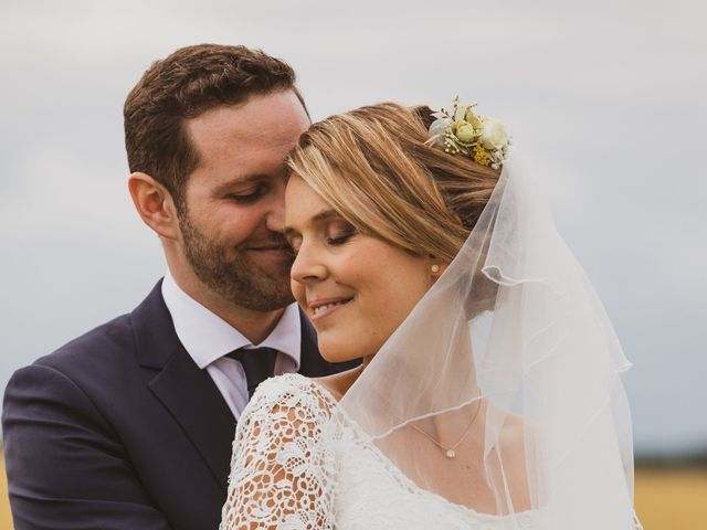 Le mariage de Max et Mar à Maubeuge, Nord 28