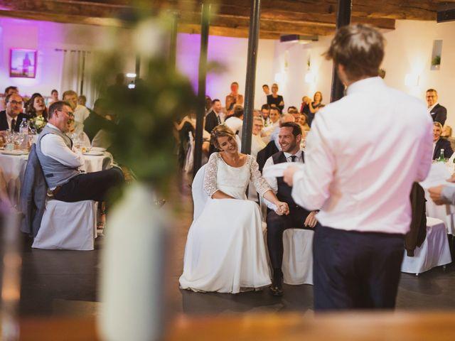 Le mariage de Max et Mar à Maubeuge, Nord 50