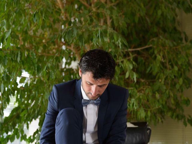 Le mariage de Benjamin et Laurie à Aigues-Mortes, Gard 7