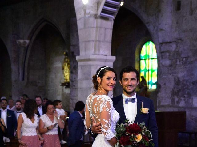 Le mariage de Benjamin et Laurie à Aigues-Mortes, Gard 15