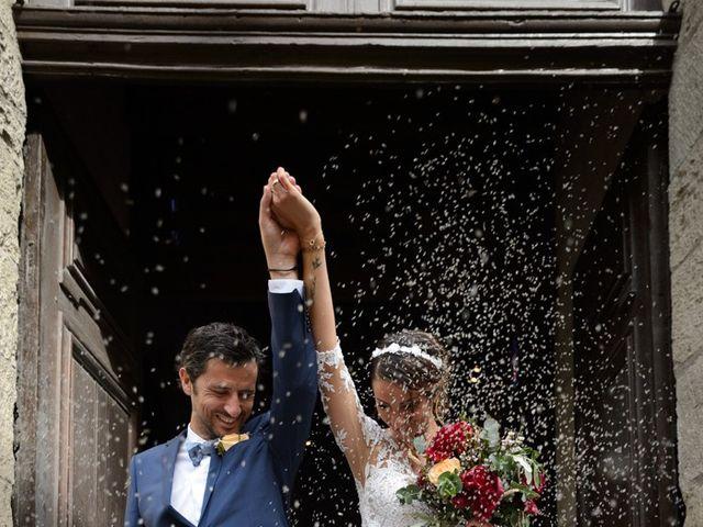 Le mariage de Benjamin et Laurie à Aigues-Mortes, Gard 16