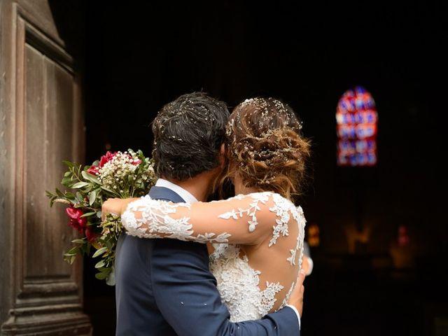 Le mariage de Benjamin et Laurie à Aigues-Mortes, Gard 17