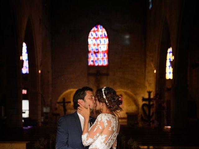 Le mariage de Benjamin et Laurie à Aigues-Mortes, Gard 19