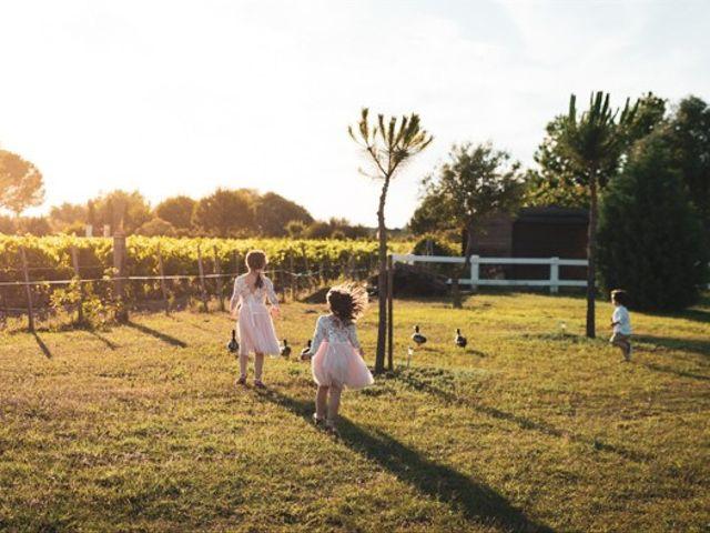 Le mariage de Benjamin et Laurie à Aigues-Mortes, Gard 31