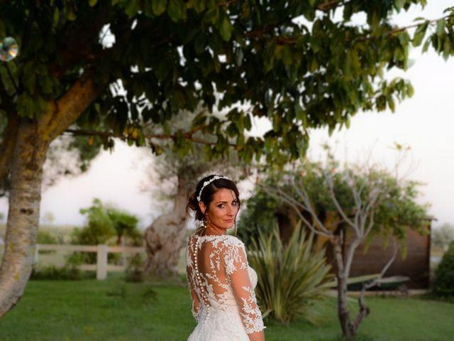 Le mariage de Benjamin et Laurie à Aigues-Mortes, Gard 35