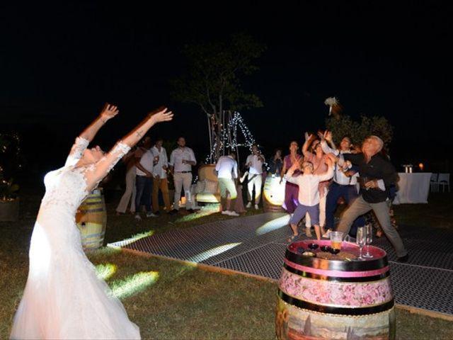 Le mariage de Benjamin et Laurie à Aigues-Mortes, Gard 37