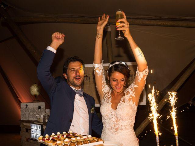 Le mariage de Benjamin et Laurie à Aigues-Mortes, Gard 58