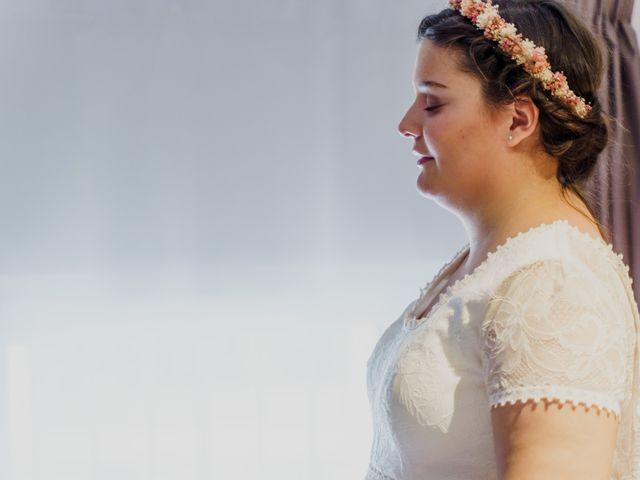 Le mariage de Kevin et Caroline à Nîmes, Gard 2