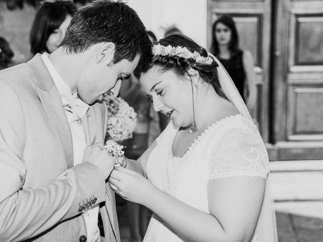 Le mariage de Kevin et Caroline à Nîmes, Gard 8