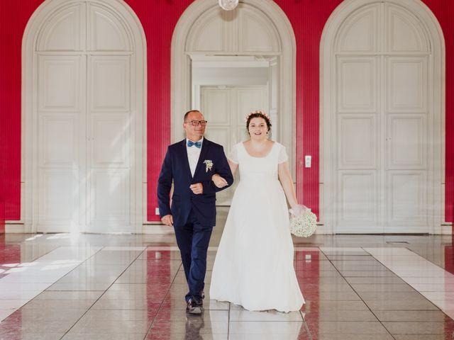 Le mariage de Kevin et Caroline à Nîmes, Gard 9