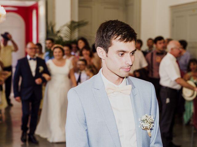 Le mariage de Kevin et Caroline à Nîmes, Gard 10