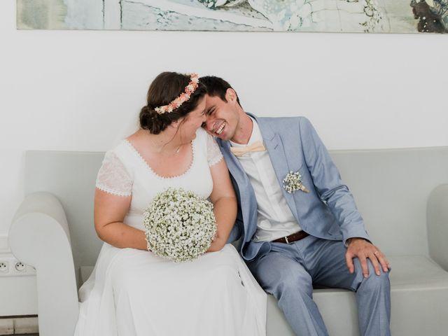 Le mariage de Kevin et Caroline à Nîmes, Gard 12
