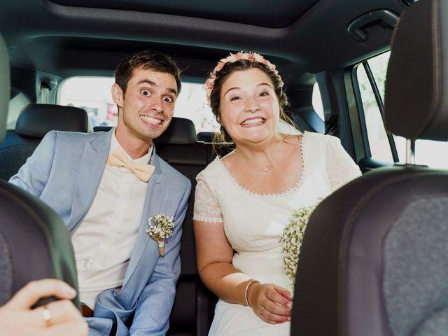 Le mariage de Kevin et Caroline à Nîmes, Gard 14