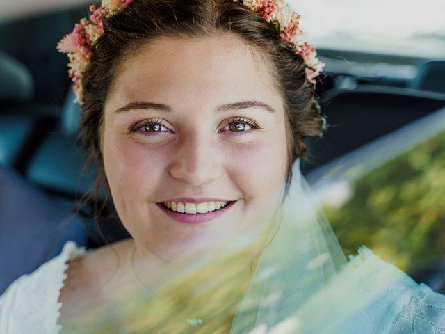Le mariage de Kevin et Caroline à Nîmes, Gard 15
