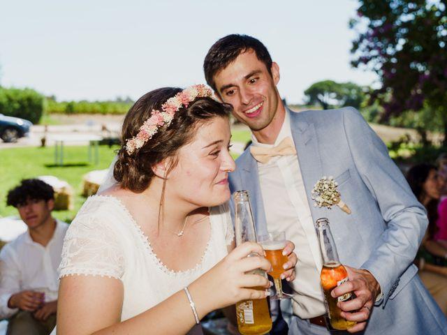 Le mariage de Kevin et Caroline à Nîmes, Gard 17