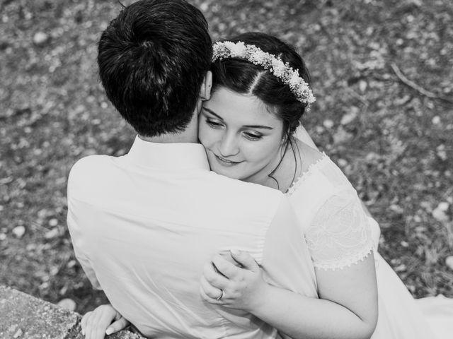 Le mariage de Kevin et Caroline à Nîmes, Gard 20